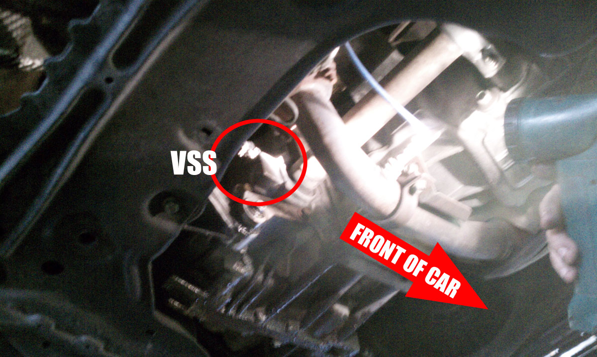 Ford Focus 2004 Transmission Manual Problems