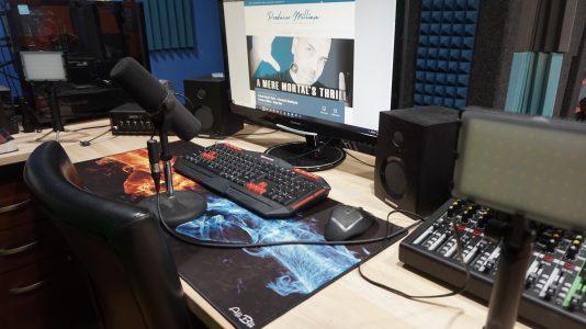 Producer Millian Voice Over Artist Audio Book Narrator